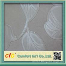 Mode prägen gewebte Tasche Sofa PVC Leder