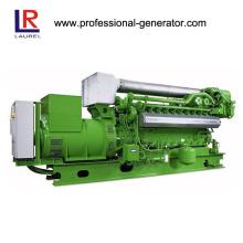 Gerador de Biogás de Gás Natural de 50kw