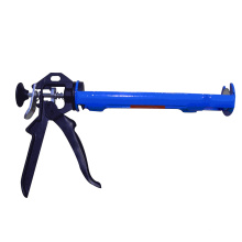 9 Inch Caulking Gun com alça de alumínio Handle Mtf4012