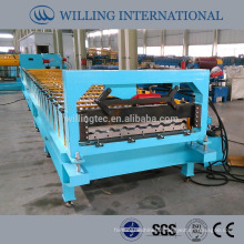 automatic roof roll forming machine teprozoied roof