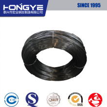 Non Alloy Phosphated Black Cold Drawn Steel Wire