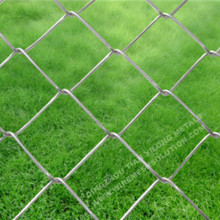 "Heavy Duty Chain Link Fence 2"" for Residential"