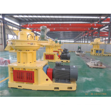 Wood Pellet Making Machine Offered by Hmbt