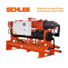 Commercial HVAC Equipment/Air Conditioning Water Cooled Screw Water Chiller