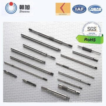 Tête de bille en acier inoxydable non-magnétique professionnelle à usage professionnel