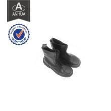 Melhor qualidade durável policial Tactical Army Boots