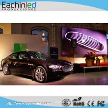 P3 LED Videowand / P3 Schwarz SMD LED Bühne Panel Display