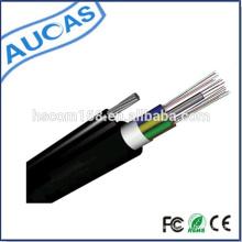 GYTA Faser Optisches Kabel / gepanzertes im Freien im Freien optisches Kabel / lose Schlauch optisches Kabel
