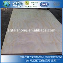 21mm Pine Plywood