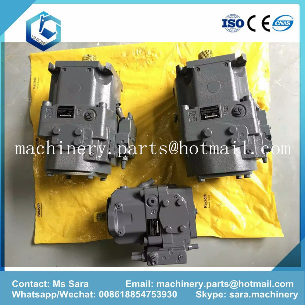 1 Rexroth hydraulic pumps_