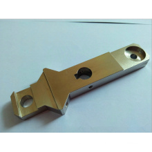 Car Milling Compound Machining, CNC Numerical Control Drehmaschine Verarbeitung (ATC-433)