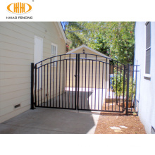 trade assurance spear top steel main gate design