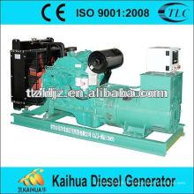 Groupe électrogène diesel de type ouvert CUMMINS 100KW