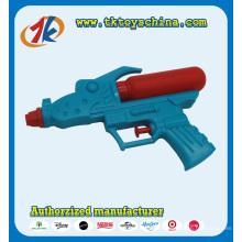 Brinquedo de pistola de água pequena de plástico de alta qualidade para crianças