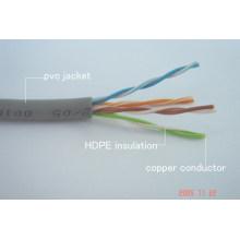Сетевой кабель LAN / Сетевой кабель / Сетевой кабель Cat 5e