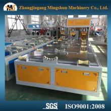 Machine automatique de soufflage pour tuyaux en PVC