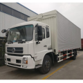 Camión Dongfeng Light Trucks Captain Metal Box