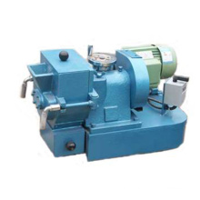 Metallurgy Convenient Cleaning Compact Structure Disc Mill