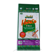 OEM Custom High Quality Rice Bags PP Woven Polypropylene Bags 25kg 50kg Cheap Wholesale Large Sand Bags
