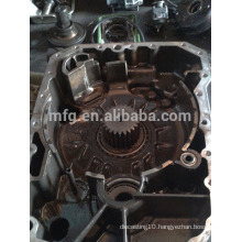 Die casting gasoline engine part