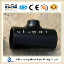 KONSTRUKTION PIPE TEE CARBON STEEL A234WPB