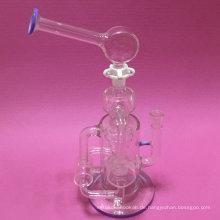Heißes verkaufendes Glas-rauchendes Wasserrohr