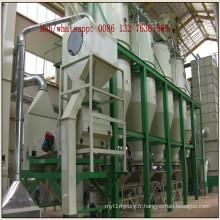 Machine de moulin de riz / machine de traitement de grain