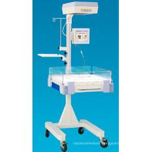 Hot Sale Medical Equipment Luxury Infant Radiant Warmer