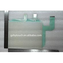 Вход для пальцев или ручек 11,4 дюйма для цифрового сенсорного экрана Mitsubishi A970 Digital Resistive