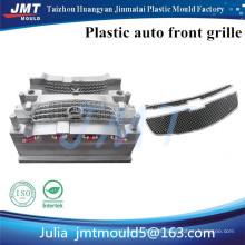 Rejilla delantera del coche Huangyan bien diseñado molde de inyección de plástico