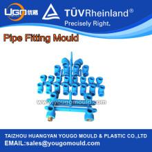 PPR montage moules