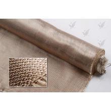 Protection contre le roulement de rouleau de fibre de verre