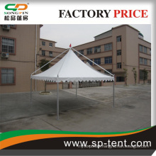 new design roof cover steel structure tent/steel house tent