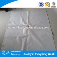 Tissu de tissage en tissu néerlandais pour usines d'asphalte