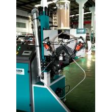 Máquina de llenado de material secador