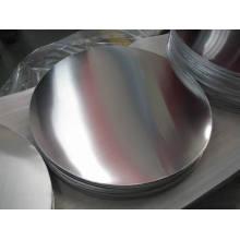 1050 disco de alumínio para panela