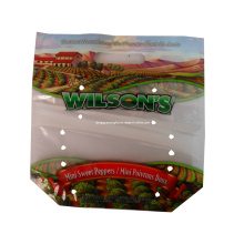 Plastic Grapes Packaging Bags/ Grape Bag/ Fresh Grape Bag