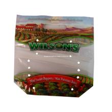 Uvas plásticas que empacotam sacos / saco da uva / saco fresco da uva