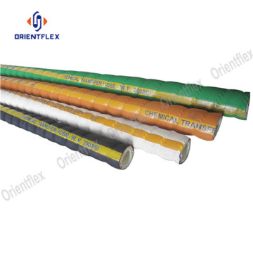 6inch+Flexible+corrugated+chemical+industrial+rubber+hose
