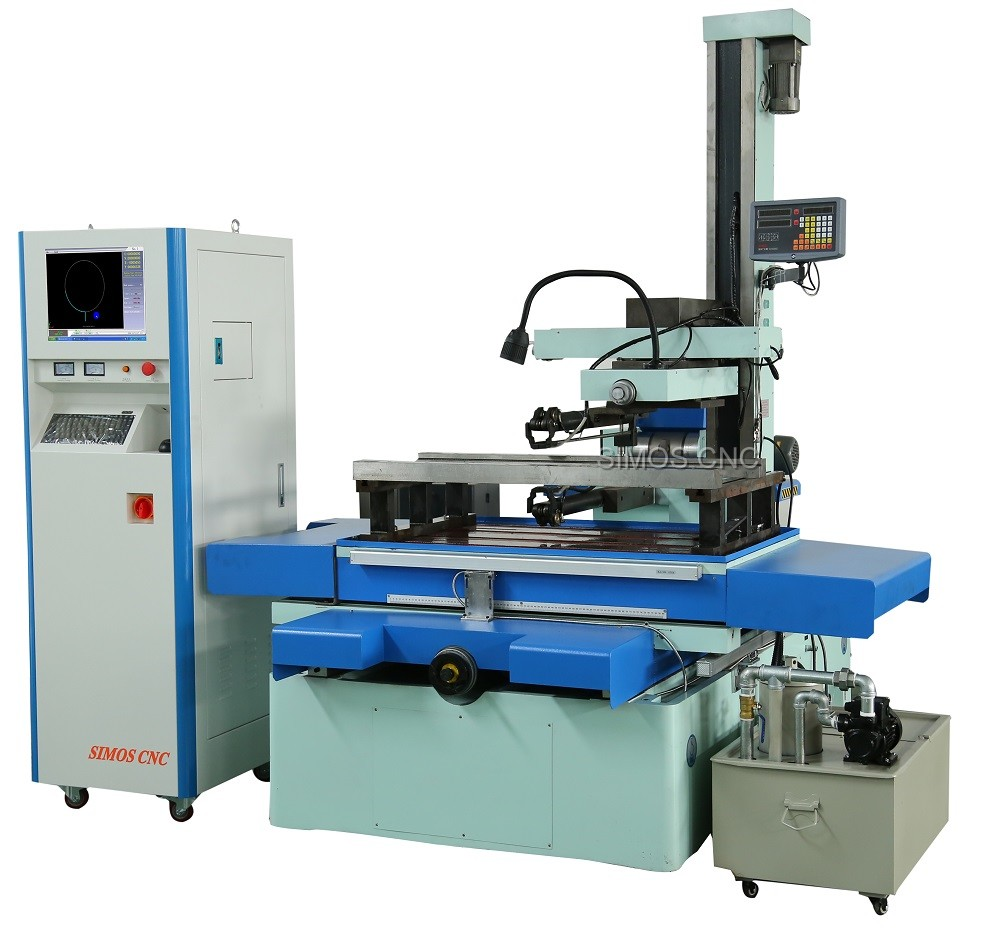 wire cut edm machine catalog