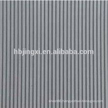Fine Ribbed Anti-slip Rubber Sheet