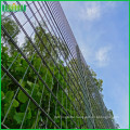 Heißes verkaufendes nützliches Leben pvc beschichtete Sicherheitsgarten-Privatlebenzaun von Anping Fabrik