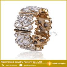 2017 Latest Design Daily Wear Bangle Bracelet Fashion Bracelet Jewelry