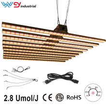 Best LED Grow Light Bar for Indoor Growing