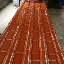 color coated corrugated metal sheet for roofing