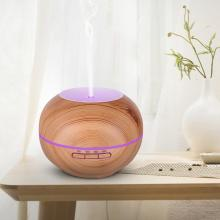 Healthy Essential Oil Quiet Ultrasonic 200ml Aroma Diffuser