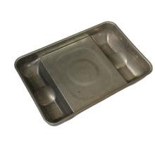 OEM high quality electrolytic polishing food grade stainless steel pig feeder