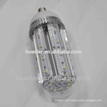 Iluminación llevada diseñada nueva e27 220v del maíz de aluminio 36w E40 con CE RoHS