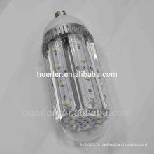 36w E40 aluminium nouvellement conçu led led e27 220v avec CE RoHS