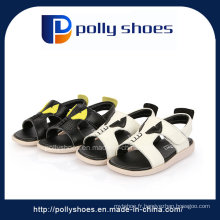 Sandale pour enfants en usine Direct Summer Sandal avec boucle